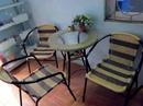 Tp. Hà Nội: Bán thanh lý bàn ghế giả mây và bar cafe CAT2P11