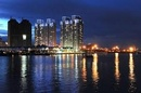 Tp. Hồ Chí Minh: Bán CH Topaz1, Saigonpearl, căn số 4, lầu cao CL1060214