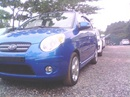 Tp. Hà Nội: Chuyên bán buôn bán lẻ xe Kia Morning đời 2008_2012 giá tốt nhất thị trường! CL1095198