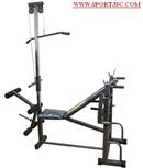 Tp. Hà Nội: Bán ghế tập tạ, giàn tạ, thiết bị phòng tập chất lượng, giá tốt nhất CL1139091P4