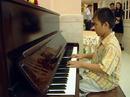 Tp. Hồ Chí Minh: Cô Hoàng Anh, chuyên đào tạo ca sĩ, dạy hát, Piano, Organ, Ghita, trống Jazz CL1070048