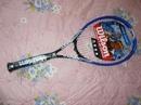Tp. Hồ Chí Minh: Bán vợt tennis củ và mới hiệu willson, head, prince. Hàng sách tay từ Mỹ. CAT2_248P5