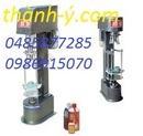 Tp. Hà Nội: máy xoáy nút chai/ may siet nap chai/ Công ty Thành ý RSCL1074968