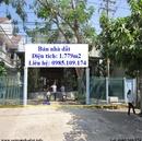 Tây Ninh: Cần bán nhà & đất đường 30/ 4,P3, Thị xã Tây Ninh ( DT: 1. 779m2 ) CL1076816