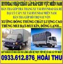 Tp. Hồ Chí Minh: Bán xe tải Hyundai 1t25 - 2t5 - 3t5 - 5t -8t5 xe tải hyundai CL1109759