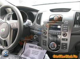 Bán xe kia Forte 5 chỗ mới 100% giá rẻ-giao xe ngay-có K Mại