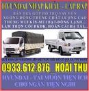 Tp. Hồ Chí Minh: Bán xe tải Hyundai trả góp - bao thủ tục ngân hàng CL1109759