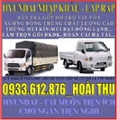 Tp. Hồ Chí Minh: Bán xe tải Hyundai trả góp khuyến mãi lớn CL1109759