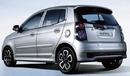 Tp. Hà Nội: Kia Morning SLx nhập Hàn Quốc 2009, 2010 số tự động giá tốt bảo hành 1 năm CL1071890