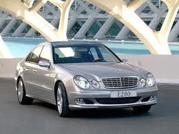 Bán gấp Mercedes E280 7G TRONIC (chính chủ sử dụng)