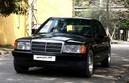 Tp. Hà Nội: Bán Mercedes 190E NK Đức, 1. 8 số sàn, bép phun 130tr. CL1073591P10