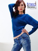 Tp. Hà Nội: Áo len dáng ngắn thời trang mùa thu đông - Fiona CL1008855