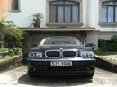 Tp. Hà Nội: Bán xe BMW 745 L. i BKS: 52Y-3988 Có ảnh, GĐ ko có nhu cầu sử dụng nên bán CL1073591P10
