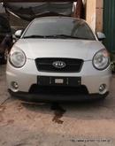 Tp. Hà Nội: Kia Morning SLX 2009 màu bạc nhập khẩu Hàn Quốc xe ngay! CL1073591P9