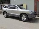 Tp. Hà Nội: Hyundai SantaFe Gold 2003 số tự động CL1073591P9