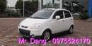 Tp. Hà Nội: Bán xe Matiz super 2007, nhập khẩu, màu trắng, số tự động CL1073591P9