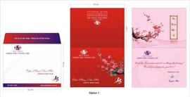 Chuyên In, Thiết Kế thiệp chúc tết, Phong Bao lì xì Nhanh Chóng, Giá Rẻ Nhất