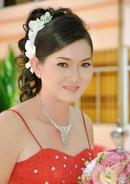 Tp. Hồ Chí Minh: Trang điểm cô dâu chuyên nghiệp tại nhà CL1002913