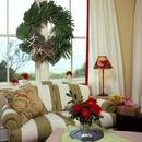 Tp. Hà Nội: Trang trí nội thất phòng khách không lò sưởi chào Noel CL1081929P11