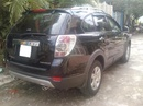 Tp. Đà Nẵng: Cần bán xe captiva LT cuối đời 2009 màu đen, còn rất mới đã chạy 30. 000km RSCL1088117