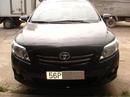 Tp. Hồ Chí Minh: Cần bán xe TOYOTA ALTIS 1. 8G màu đen số tự động 2010(mới tinh) CL1073591P4