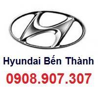 Hyundai nhập khẩu giá gốc chính hãng