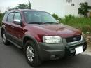 Tp. Hồ Chí Minh: Cần bán một xe Ford Escape màu đỏ bạt đô. Sản xuất năm 2002. Xe rất mới tất cả CL1073591P4