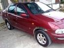 Tp. Hồ Chí Minh: Bán xe Fiat Siena 2004 xe zin toàn bộ CL1073591P4