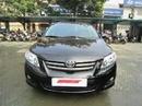 Tp. Hồ Chí Minh: Bán toyota corolla altis 2010, đen, 1.8G, biển số tp, xe cá nhân, có thể ủy quyền CL1073041