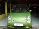 Tp. Hà Nội: Bán xe ô tô Daewoo Matitz màu xanh cốm, mua mới từ nhà máy năm 2007 gia đình sử CL1070364