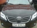 Tp. Hà Nội: Bán xe toyota camry LE màu đen sản xuất 2010, đăng ký tháng 1 năm 2011, biển 29A CL1070364