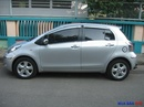 Tp. Hà Nội: Bán xe Toyota Yaris đời 2011 màu ghi bạc, đăng ký tư nhân chính chủ, xe nhập khẩu CL1070364