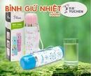 Tp. Hồ Chí Minh: Bình giữ nhiệt kiểu dáng xinh xắn, năng động thương hiệu Yuchen CL1072586
