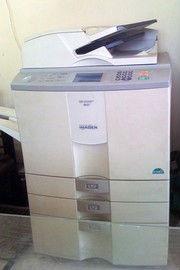 Bán máy Photocopy Shapr AR 651