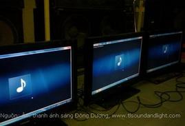 Cho thuê màn hình LCD 32 in, 42 in, 50 in, LH:0908455425, hcm