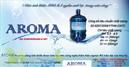 Tp. Hà Nội: Đã có nước tinh khiết AROMA được thanh trùng đặc biệt tại Hà Nội CAT2P5