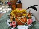 Tp. Hải Phòng: Nhận nấu cỗ và làm mâm xôi gà xin dâu CL1013572