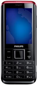 Tp. Hồ Chí Minh: Philips Xenium X523 - Điện thoại siêu Pin RSCL1084845