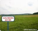 Tp. Hồ Chí Minh: Mở đợt bán đất villa- biệt thự khu dự án Đại Quang Minh! CL1060214