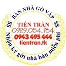 Tp. Hồ Chí Minh: Bán Nhà Đường Nguyễn Thái Sơn, P. 5, Q. Gò Vấp, 74,68m2, 2 tỷ, LH 0943. 495. 444 CL1075061