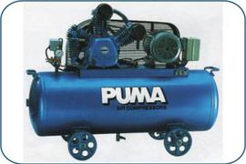 Máy nén khí Puma Đài Loan 7. 5 Hp