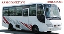 Tp. Hồ Chí Minh: Bán xe khách 24 chỗ Samco Isuzu giá rẻ CL1076533P9