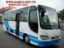 Tp. Hồ Chí Minh: Bán xe khách 29 chỗ Samco Isuzu giá rẻ 2012 CL1076533P9
