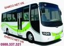 Tp. Hồ Chí Minh: Bán xe Samco Isuzu cao cấp 29 chỗ ngồi 2012 CL1076533P9