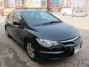 Tp. Hà Nội: Bán Honda civic 1. 8 AT đời 2007 màu đen-TNCC-xe việt nam CL1076533P9