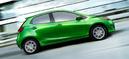 Bà Rịa-Vũng Tàu: Mazda2 - giá rẻ nhất CL1076533P9