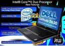 Tp. Hồ Chí Minh: Dell D630 máy mới 98% 0917536596 CL1079673P10