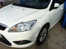Tp. Hồ Chí Minh: Cần bán Ford Focus 1. 8L 2010, màu trắng , số tự động , xe đi rất kỹ, nước sơn zin RSCL1110783