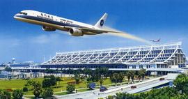 Đón đầu sân bay, mua ngay cổng chính - 164 triệu