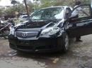 Tp. Hà Nội: Cần bán xe 4 chỗ toyota vios 2006 CL1076785P8